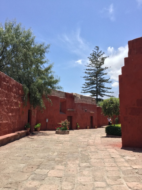 Convento Sta. Catalina